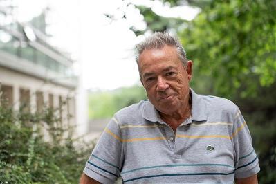 Javier Varela, escritor