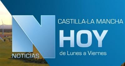 Imagen del programa de radio Castilla-La Mancha Hoy