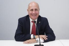 José Luis Aedo, presidente de Fiapas