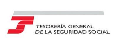 Logo de la Tesorería General de la Seguridad Social