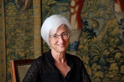 Mª José Segarra, Fiscal General del Estado