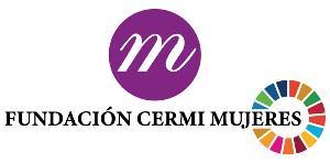 Nuevo logotipo de la Fundación CERMI Mujeres con motivo de los ODS