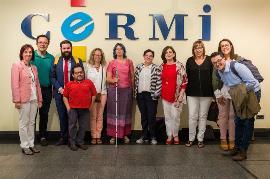 Grupo de trabajo del CERMI para evaluar la Estrategia Europea de Discapacidad 2010-2020
