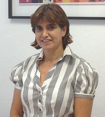 Anna Cohi, presidenta de Feafes Empleo