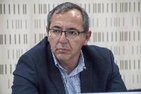 Enrique Galván, presidente de la Comisión de RSE del CERMI