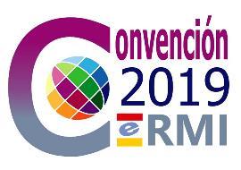 Logo de la Convención CERMI 2019