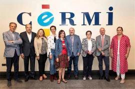 Jurado de los Premios cermi.es 2019