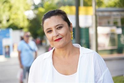 Laura Seara, experta y consultora en materia de Igualdad, Género y Discapacidad