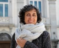 María José Alonso Parreño, Abogada especialista en Derecho de la Discapacidad