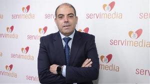 Lorenzo Amor, presidente de ATA (Asociación de Trabajadores Autónomos)