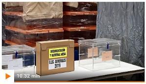 Imagen del reportaje de Informe semanal premiado por cermi.es en 2019