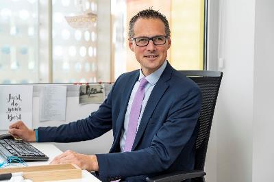 Fernando Riaño, presidente de Servimedia