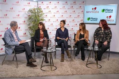 CERMI Mujeres pide que las esterilizaciones forzosas se consideren violencia sexual