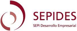 Logo del Fondo Sepides