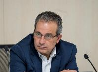 Rafael de Asís, Catedrático de Filosofía del derecho de la Universidad Carlos III de Madrid