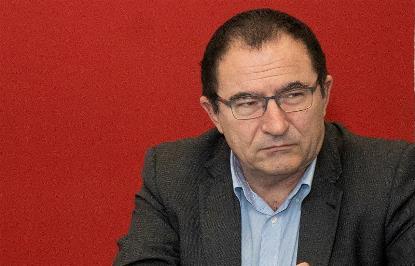 Javier Albor, responsable Área de Innovación Social en Fundación ONCE