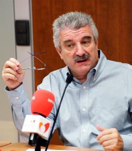 Miguel Ángel Cabra de Luna, director de los Servicios Jurídicos del CERMI