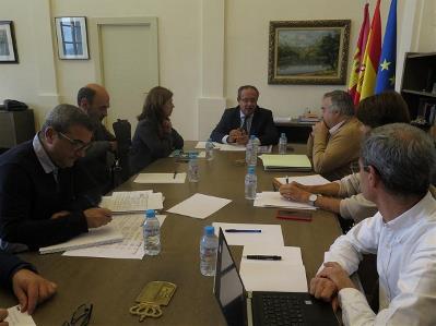 El Gobierno de Castilla-La Mancha destinará el 10 por ciento de la contratación pública a centros de empleo y empresas de inserción