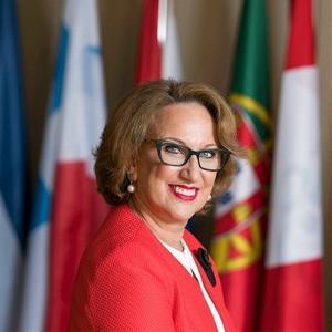 Rebeca Grynspan, secretaria general iberoamericana, se incorpora al patronato de la Fundación CERMI Mujeres