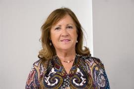 Manuela Muro, presidenta de Cermi La Rioja.