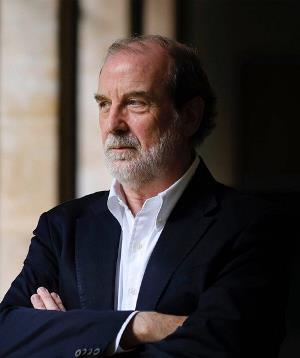 Miguel Ángel Verdugo, director del Inico (Instituto Universitario de Integración en la Comunidad, Universidad de Salamanca)