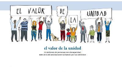 CERMI, el valor de la unidad