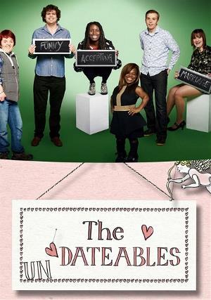 cartelera de la serie 'The undeatables'