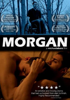 cartelera de la película 'Morgan'