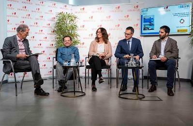 presentación de 'Los derechos humanos de las personas con discapacidad: guía práctica para empresas', impulsada por el CERMI y Business and Human Rights
