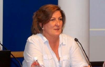 Carmen Laucirica, nueva Presidenta de CERMI Canarias