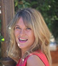 María Tussy-Flores, directora del Departamento de Programas Europeos de Fundación ONCE