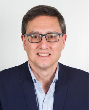 Tomás Marcos. Foto: Senado.