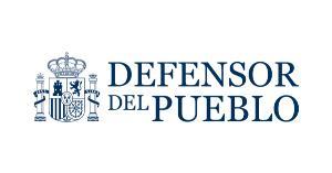 Logo del Defensor del Pueblo.