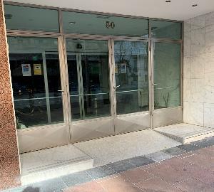 Trabajo hace accesible la sede central de la CEOE en Madrid, tras la denuncia del CERMI