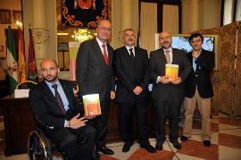 Málaga rinde homenaje al compromiso social de Miguel Ángel Cabra de Luna