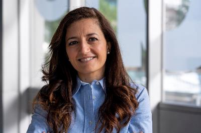 Elena Ortega, nueva Directora del CEDD