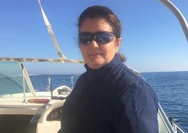 Pilar Morales, Asociación de Salud Mental de Águilas (Murcia)