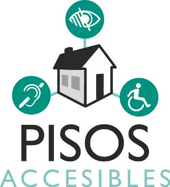 Logo Pisos Accesibles vertical.
