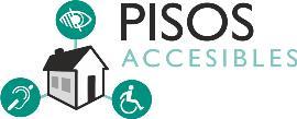 Logo de Pisosaccesibles.