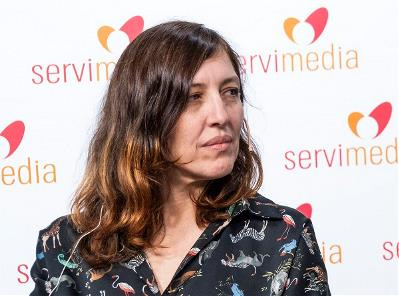 Carmen Moreno, psiquiatra infanto-juvenil