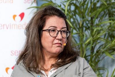 Úrsula Martínez, vicepresidenta de Petales