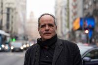 Rodrigo Leao, músico