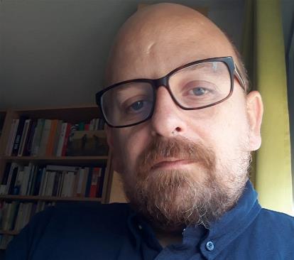 Julio Monteverde, poeta y traductor