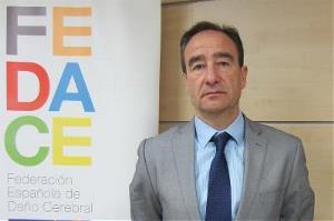 Luciano Fernández Pintor, presidente Fedace