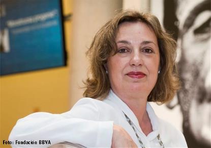 Isabel Burdiel, historiadora