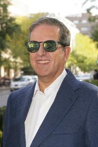 Rafael de Lorenzo García, profesor Titular de la UNED y secretario general de Fundación Derecho y Discapacidad