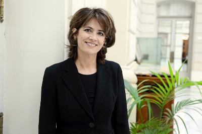 Dolores Delgado, Fiscal General del Estado
