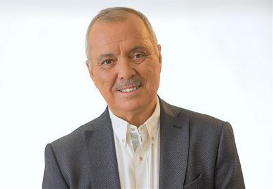 Tom Martín Benítez, periodista (imagen de Canal Sur)