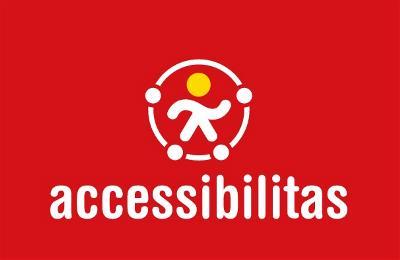Logotipo de Accesibilitas