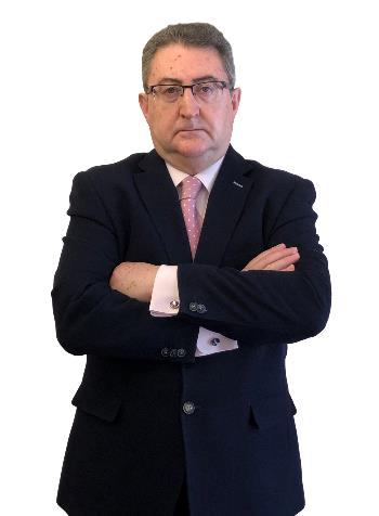 Ignacio Fernández Allende, presidente de CERMI Cantabria.